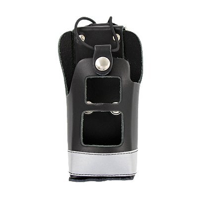 Leathersmith Reflective Radio Case For Motorola XTS 3000, 3500, & 5000 (Limited KeyPad)