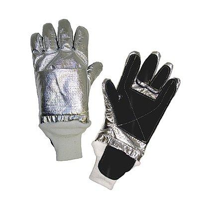 Shelby Proximity Gloves w/Wristlet, NFPA