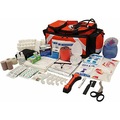 Exclusive Elite Trauma Bag First Aid Kit