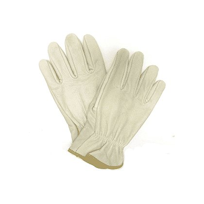 Shelby Cowhide Cleanup/Utility Gloves