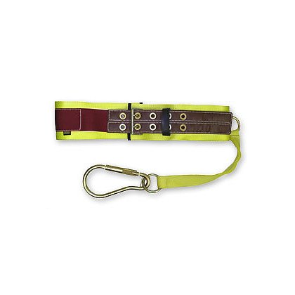 Gemtor Ladder/Escape Pompier Belt w/ 18