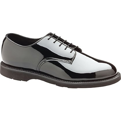 Thorogood Women's Poromeric Oxford Shoe