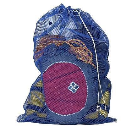 NRS Large Mesh Bag, Blue