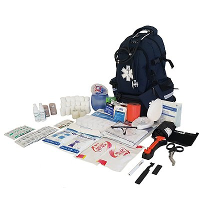 Exclusive Large Medical Backpack and First Aid Kit