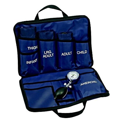 Exclusive Blood Pressure 5 Cuff Kit