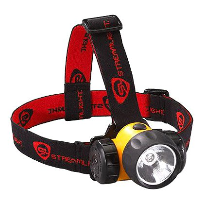 Streamlight 3AA HazLo Headlamp