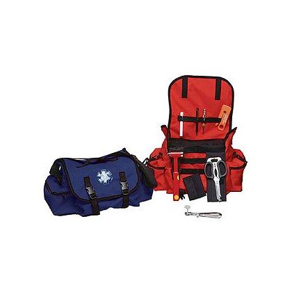 EMI Pro Response Plus Bag w/Equipment