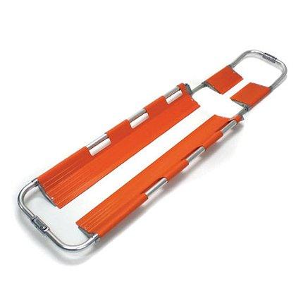 theEMSstore Aluminum Scoop Stretcher