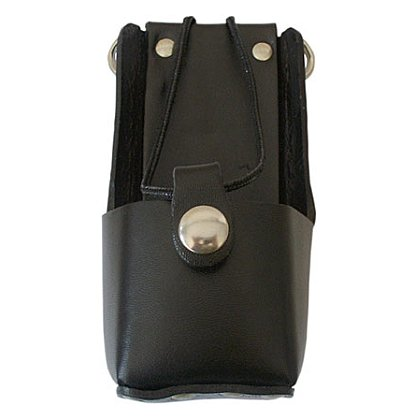 Leathersmith Leather Radio Case fits Motorola Radius P-1225LS