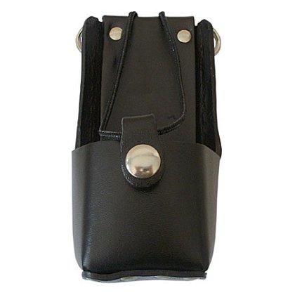 Leathersmith Leather Radio Case fits Motorola Radius P-1225LS