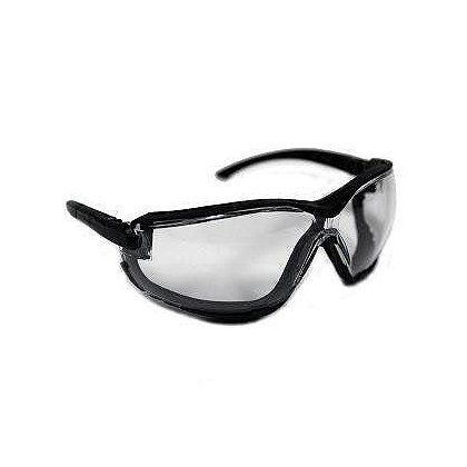 Sellstrom X502 Series, Black Frame with Smoke Lenses