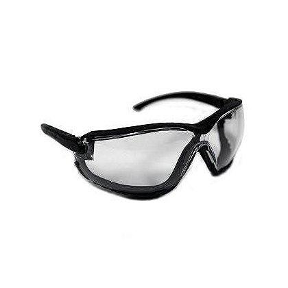 Sellstrom X502 Series, Black Frame with Smoke Lenses