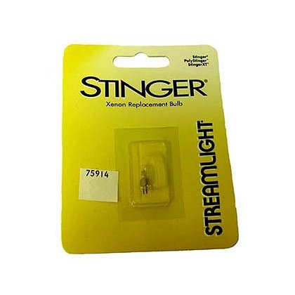 Streamlight Stinger Xenon Bulb