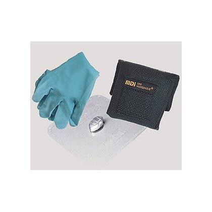 MDI CPR MicroHolster-Plus