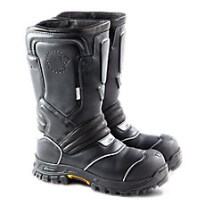 90cd02ce2e4 Thorogood QR14 14in Structural Bunker Boot
