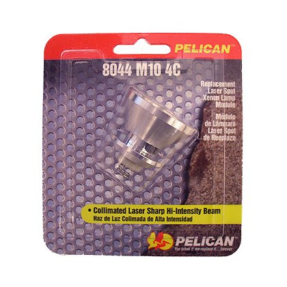 Pelican Replacement Lamp Module for 8040 M10 Xenon Flashlight