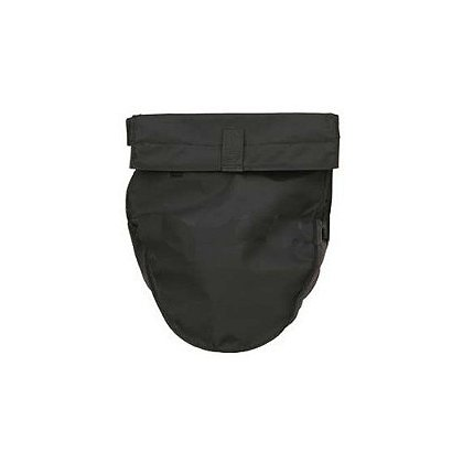 MSA Black Nylon Carrying Bag for Gas Mask