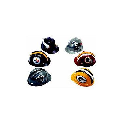 MSA NFL V-Gard Helmets