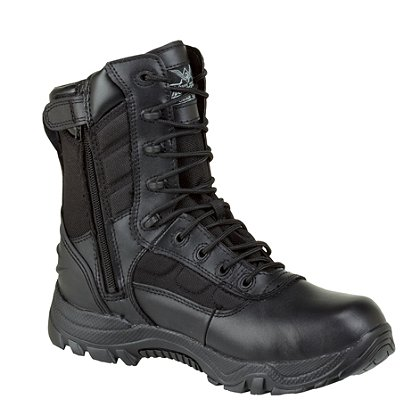 Thorogood Lightweight Commando Deuce 8