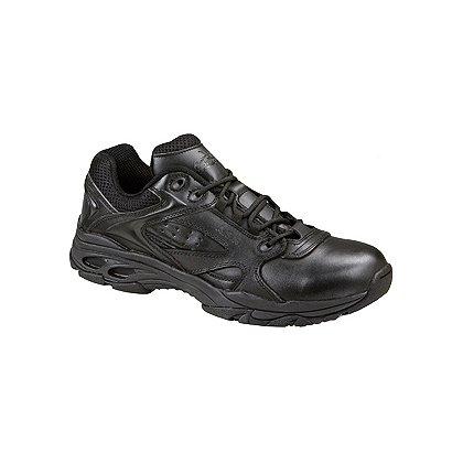 Thorogood ASR Black Leather Oxford Shoe