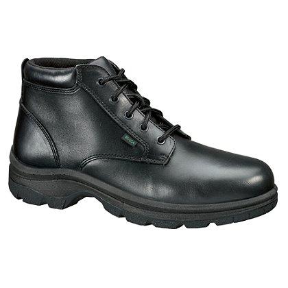 Thorogood Soft Streets Plain Toe Chukka Boot