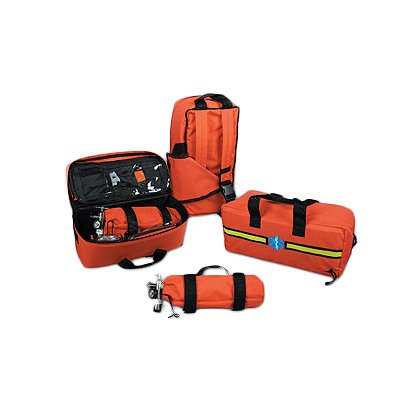 EMI Airway Trauma Response System