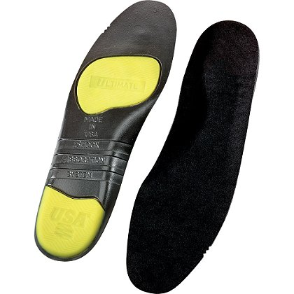Thorogood Mens Ultimate Shock Absorption Insert