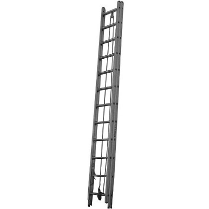 Duo-Safety 900-A 2-Section Aluminum Extension Ladder