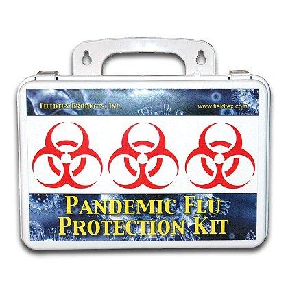 Fieldtex One Person Pandemic Flu Kit