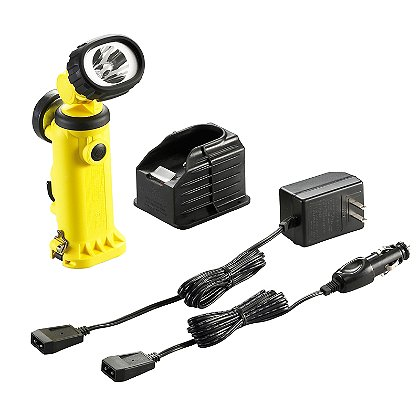 Streamlight Knucklehead HAZ-LO Spot, Yellow AC/DC