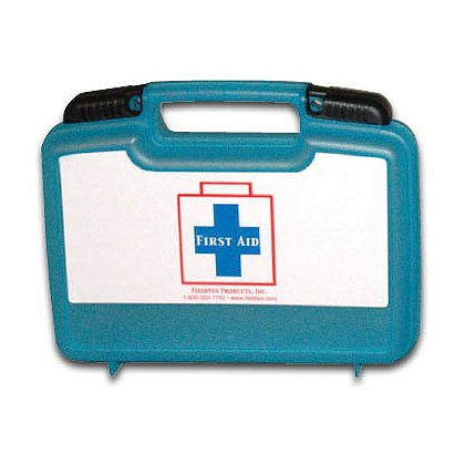 Fieldtex Economic all purpose First Aid Kit