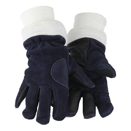 Honeywell Eclipse Kangaroo Leather Convertible Cuff Glove