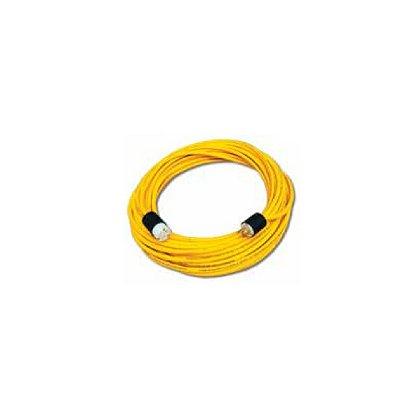 Akron Yellow Seoprene 105 10/3 300V power cord