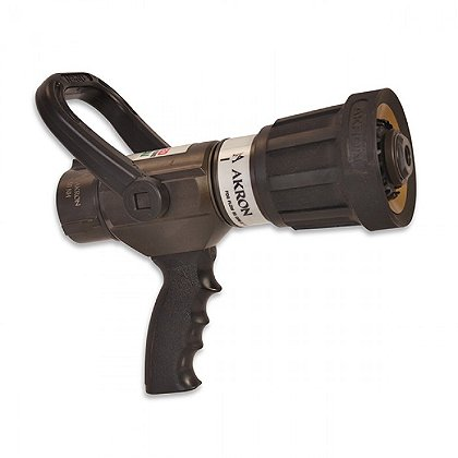 Akron 1 1/2'' SaberJet Nozzle with Pistol Grip (DSO)
