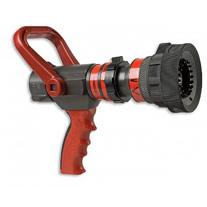 Akron 1-1/2'' Turbojet Nozzle with Pistol Grip