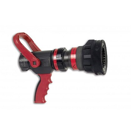 Akron Mid-Range Turbojet Nozzle with Pistol Grip