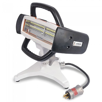 Akron SceneStar AC 120 volt 20,000 Lumen LED Lighthead with Portable Stand