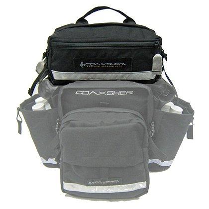 Coaxsher EMT Pack Case, Black