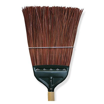 Fire Hooks Unlimited Brush Fire Broom, 5 Ft Length