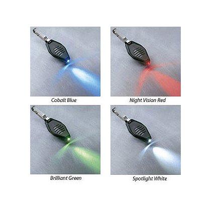 Inova Microlight, 2 Lithium Coin Cell Batteries, 6 Lumens, 1.85