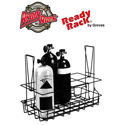 Groves Inc. Collapsible Bottle Carrier