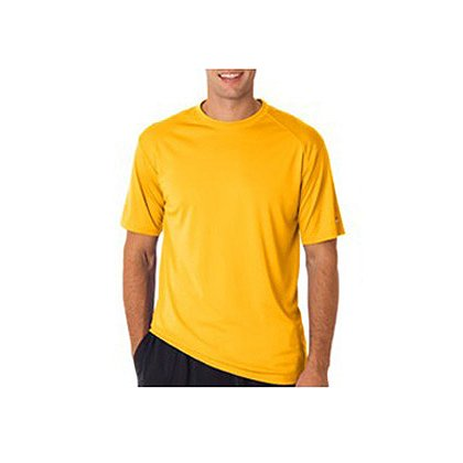 Badger Sport B-Dry Core Short Sleeve Performance T-Shirt