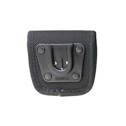 Bianchi ARS AccuMold Swivel Attachment for Radio Holders, Black