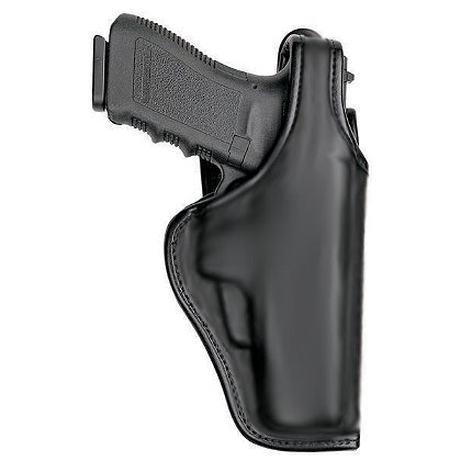 Bianchi Defender II Duty Holster with Jacket Slot Belt Loop