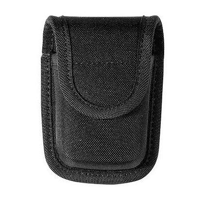 Bianchi 8015 PatrolTek Pager/Glove Pouch, Black