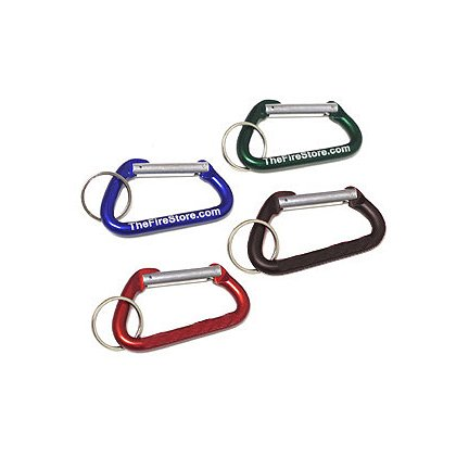 Omega Key Chain Carabiner