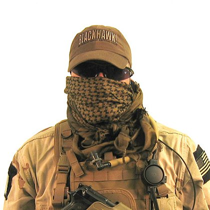 Blackhawk Tactical Shemaugh