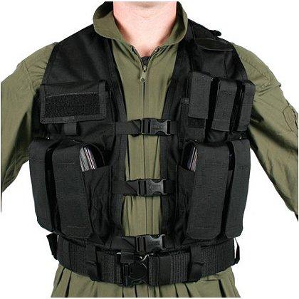 Blackhawk Urban Assault Vest