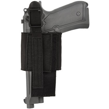 BlackHawk Hook Back Adjustable Holster