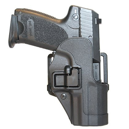 Blackhawk CQC SERPA Holster Tactical Matte Finish